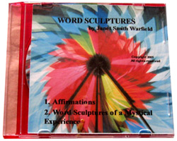Word Sculptures CD