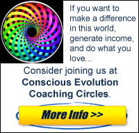 Conscious Evolution Circles